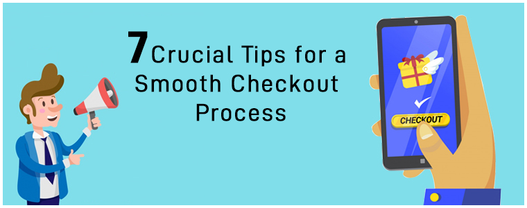 7 Crucial Tips to Optimize Your Checkout Process and Provide a Better Checkout Experience to Your Customers: https://t.co/yqEcMMnp2U  #Prestashop #Onepagecheckout #Checkout #Onestepcheckout #ecommercestore #ecommerce https://t.co/scmN8cQMhq