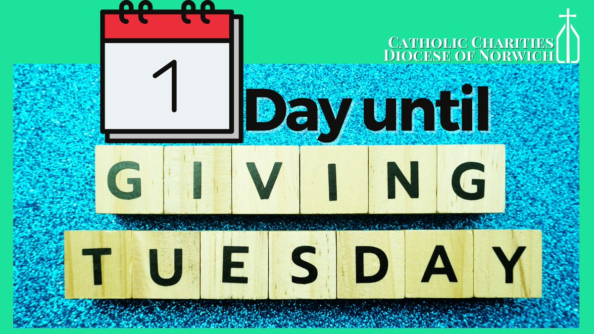 Join us tomorrow, in helping us any way that you can, donate with your time, voice, or dollars. visit https://t.co/tPmW2h8tkX to learn more or call our office at (860) 889- 8346 Thank you! And God Bless - #givingtuesday2020 #seasonofgiving #godbless #ccnorwich #catholiccharities https://t.co/YBCtRmnjog