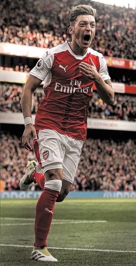 Arsenal's next six fixtures:  Rapid Vienna H Tottenham A Dundalk A Burnley H Southampton H Everton A  #afc #coyg