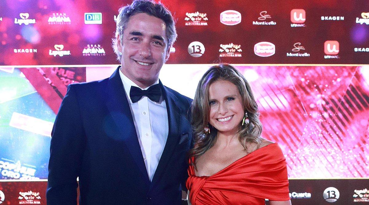 """""""Somos grandes amigos, no pareja…"""", afirma José Luis Repenning sobre su vínculo con Soledad Onetto https://t.co/tGlUd3qust https://t.co/59EpYp0pD1"""