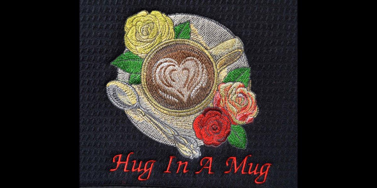 BIG SALE Beautiful Coffee Dish Drying Mat, Coffee Mat, https://t.co/teWI3lI6bw #coffee https://t.co/EuARLXzoG4