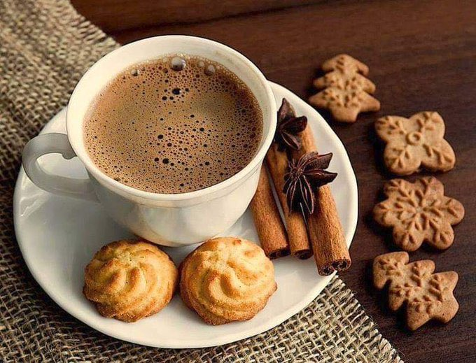#coffee #coffeetime 😊☕ https://t.co/22NYMf14RU