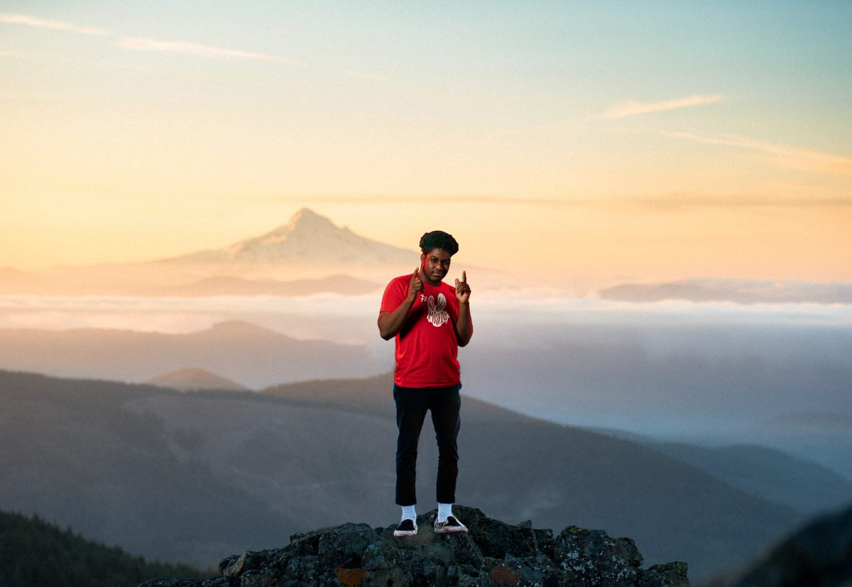 "Misfits Gaming - ""Every mountain top is within reach if you just keep climbing.""   Original quote by @Sauxy 