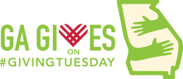TOMORROW is GAgives on #GivingTuesday -
