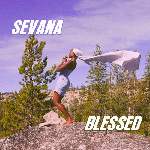 SEVANA - BLESSED | #New #Video | The Jamaican star presents a music video for a soul-baring track off her latest EP. #Sevana #Blessed #VideoClip #Reggae #Visuals #YouTube #NewClip #ReggaeVideo https://t.co/HgM7TY72uB https://t.co/oHTtPtthGa