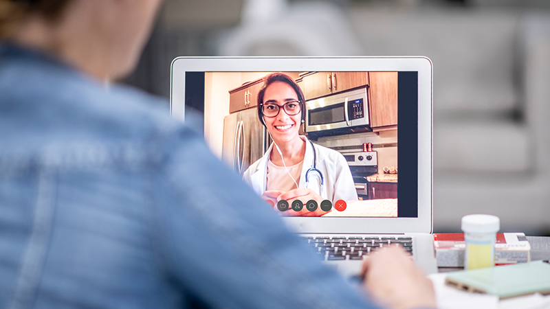 Building a resilient, safe, and connected #Healthcare #IT infrastructure has never been more important. Join us to learn more.