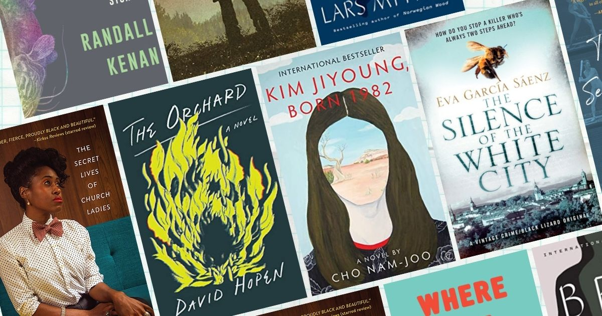 The year is almost over, but there's still time to squeeze in a couple of amazing reads! From independent presses, to tales in translation, to critical darlings and new debut novels, these books are nothing but gems just waiting for you to discover them: