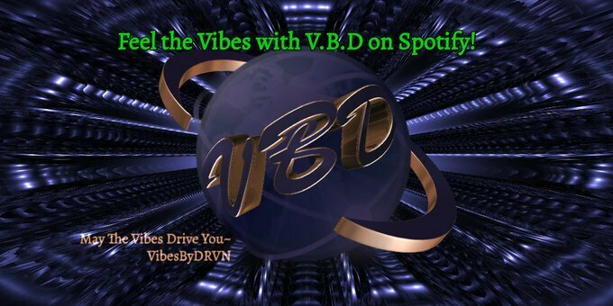 Check out VibesByDRVN on Spotify! => https://t.co/7bZK6RKIjA #VibesByDRVN #MusicProducer #Instrumentals #Beats https://t.co/rwsBEpqle2