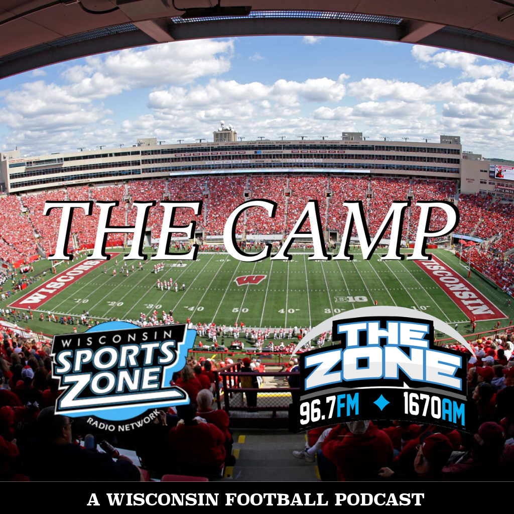 The Camp: Nov. 30, 2020  #Badgers