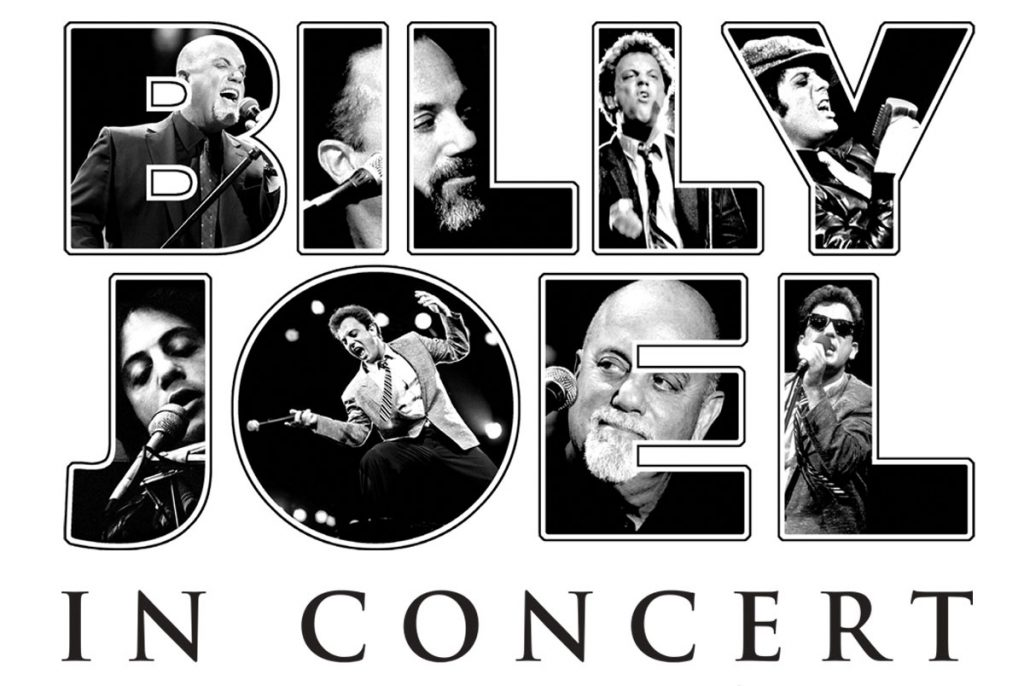 Our virtual Holiday Silent Auction is continuing through #GivingTuesday!  Still up for grabs are FOUR (count 'em) 4 VIP tickets to see @billyjoel in concert in Madison Square Garden!  Check them out, and many more items still available, at the link below!