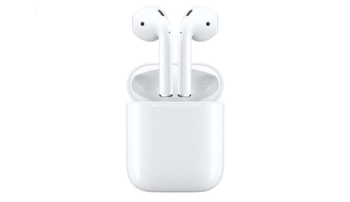 $99 for Apple AirPods with Charging Case (Latest Model)  #airpods 2