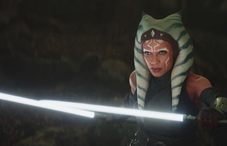 Our latest reviews for episodes 4 and 5 of The Mandalorian season 2 are available now!  https://t.co/sAVz4YDA2R  https://t.co/WUR8wON3ow  #TheMandalorian #Mando #BabyYoda #TheChild #Grogu #Ahsoka #clonewars #rebels #StarWars #disneyplus #disney #Lucasfilm #jedi #theforce https://t.co/bkQFrdQFiw