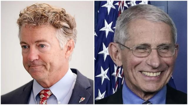 Rand Paul says Fauci owes parents and students an apology over pandemic measures https://t.co/i66K8OYCeP https://t.co/YIIj52SAHU