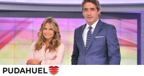 Soledad Onetto y José Luis Repenning desmintieron romance: