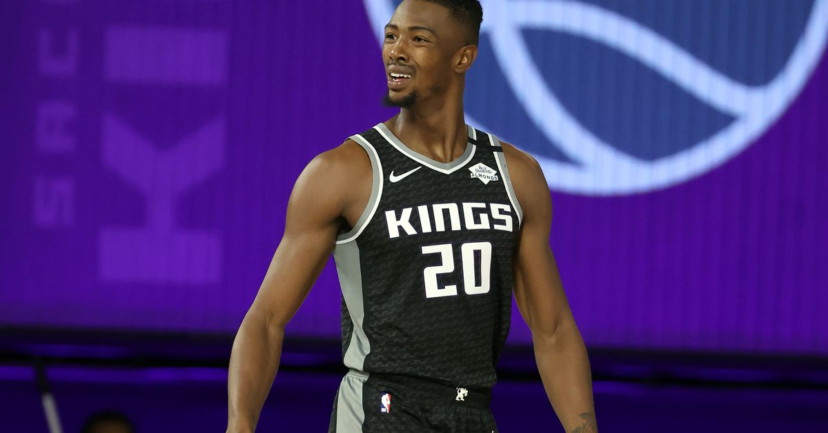 Where Does Harry Giles Fit in with the Blazers?: Photo by David Sherman/NBAE via Getty Images Danny is joined by Kings expert Greg Wissinger to talk all things Giles. On this week's episode of the Blazer's Edge podcast, Greg Wissinger Managing… https://t.co/1CI9WBtdMd #RipCity https://t.co/oKISwEuWWP