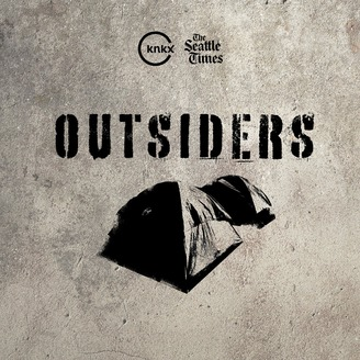 • Outsiders   It's rare to find reporting on the large structural issues behind the surge in homelessness on the West Coast that also humanizes the unsheltered people at the center of the debate. Outsiders' ability to do both is a uniquely compelling narrative feat