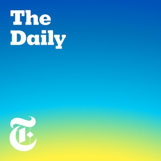 • The Daily   The Daily has been a constant presence during a chaotic year. Science and health reporter Donald G. McNeil, Jr., in particular, has been a beacon for Daily listeners, providing crucial information on how to move through the world as safely as possible