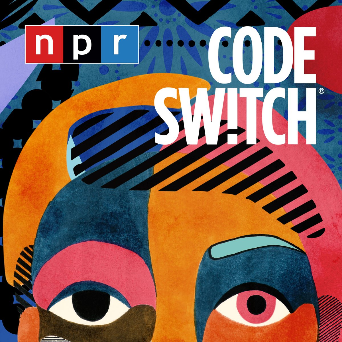 • Code Switch   Code Switch has been hosting insightful discussions on race for years. It's fantastic that this four-year-old podcast continues to earn new listeners because it deserved that attention long before anti-racism became a buzzword in 2020
