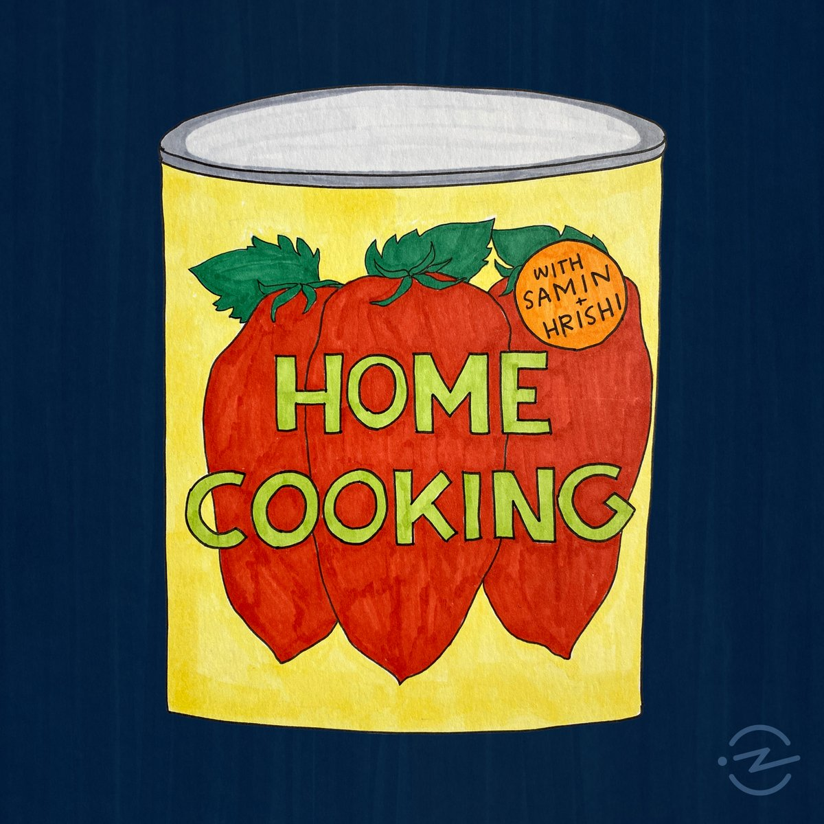 • Home Cooking   If we're all going to be stuck in our kitchens for the long haul as the pandemic continues, we might as well strive to make feeding ourselves as joyful an experience as possible, and Samin Nosrat and Hrishikesh Hirway's show sets us well on our way