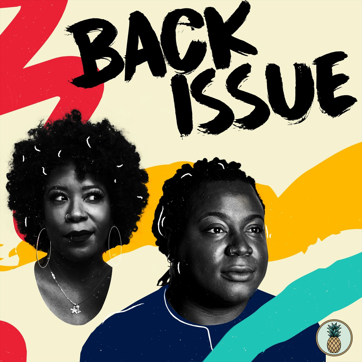 • Back Issue   On Back Issue, which celebrates pop culture phenomena that were largely overlooked, Tracy Clayton and Josh Gwynn strike the perfect balance between pure fandom and criticism