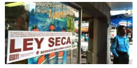 Los establecimientos que no cumplan la Ley Seca en cualquiera de las 8 alcaldías de la #CDMX establecidas serán sancionados. https://t.co/hRDl7rLmkj