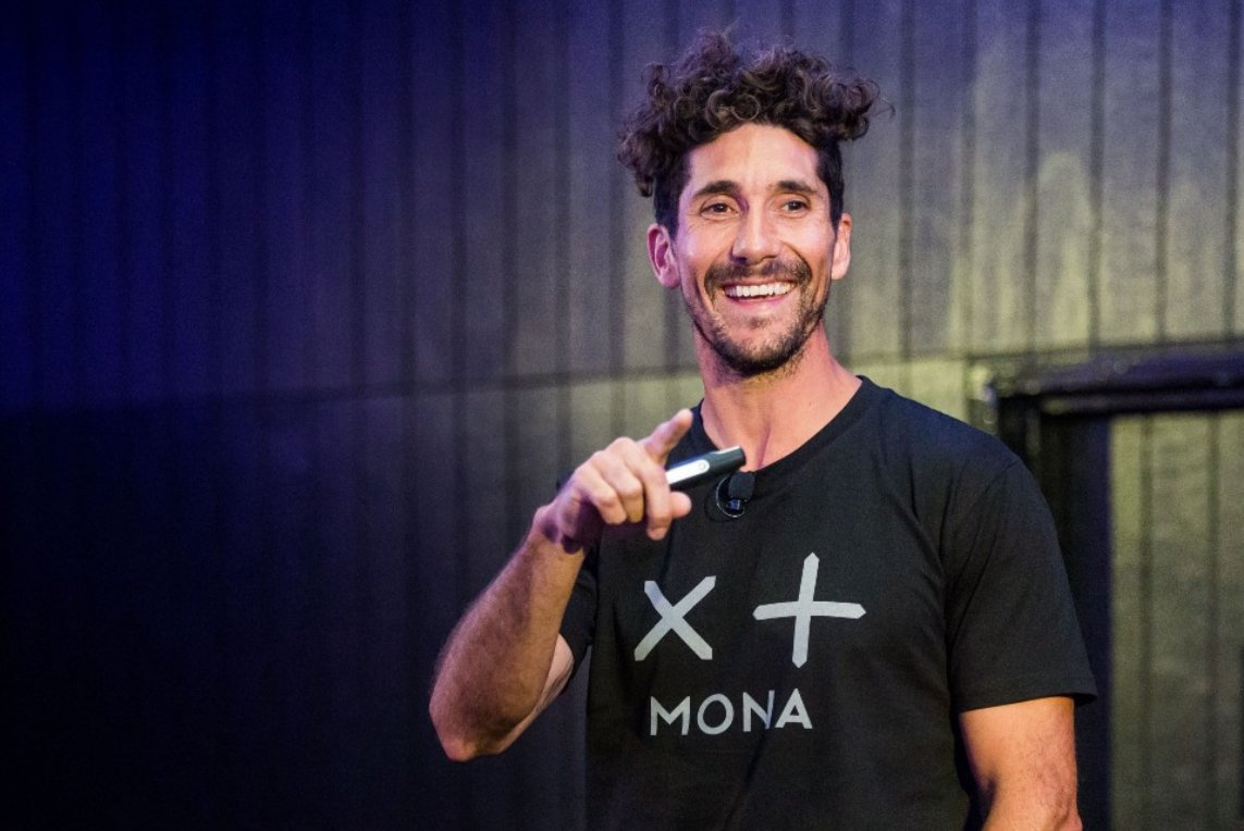 """""""From a higher education standpoint, we're solving the innovation & adaptability pain points that universities feel as they adapt to a fast moving digital society."""" @gusbalbontin in @AuthorityMgzine  Story: https://t.co/S5YXp1fR32  @techstars @vuhanger @Robertson_SJ #SportsTech https://t.co/85EfwDb11V"""
