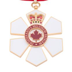 CONGRATULATIONS to Linda Jane Leith on being awarded the Order of Canada, one  highest honours Canada grants to civilians. https://t.co/PdOPVcGZrb #OrderofCanada #LindaJaneLeith #Canada #award https://t.co/tcjGFXaqR1