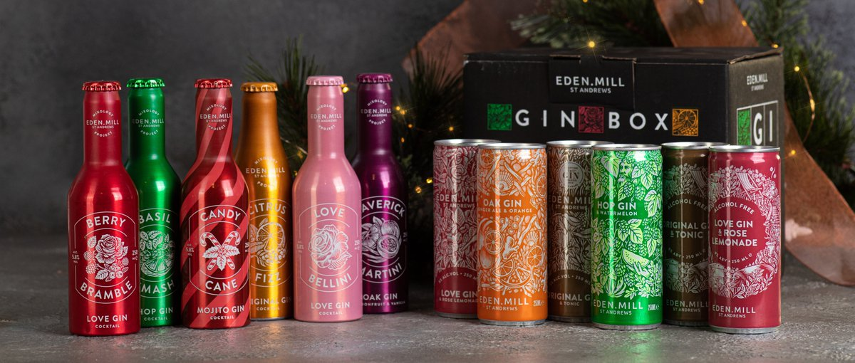 BLACK FRIDAY EVENT ENDS SOON!⌛ Last chance to buy our best-selling Gin Box for £22!🍸 Buy yours now at: https://t.co/CNDVUex0eU https://t.co/tlaoefvExw