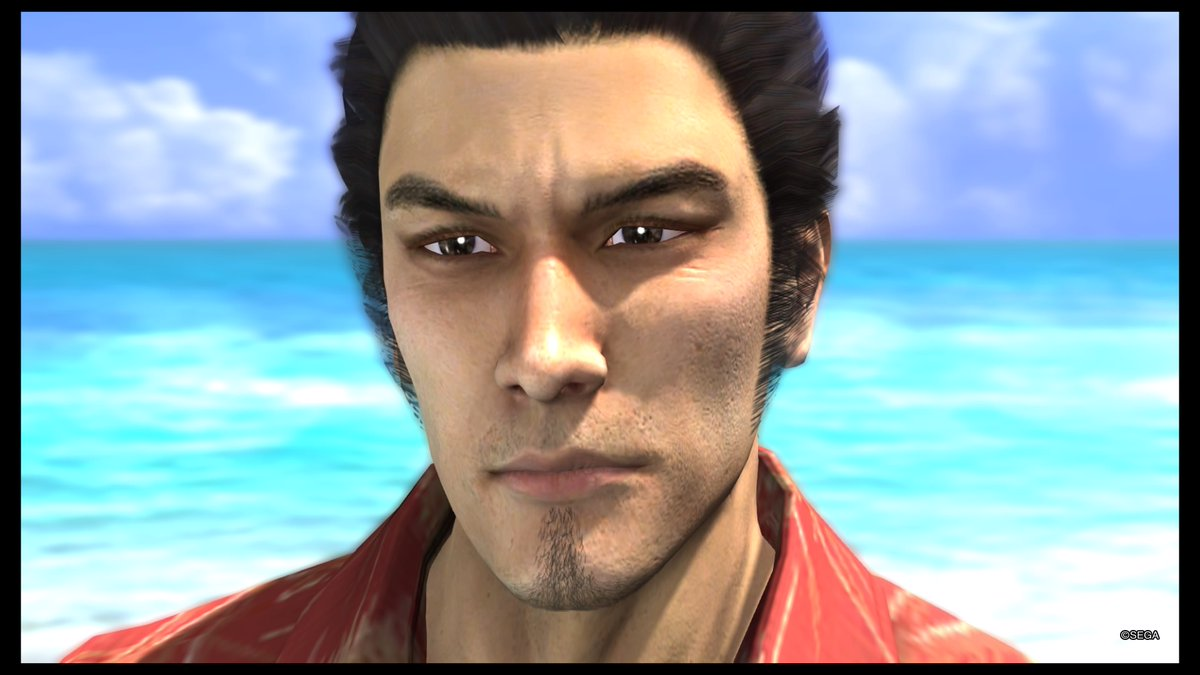 test Twitter Media - Finally rolled  credits  on #Yakuza3! I can't wait to get started on 4! #PS4share https://t.co/2VncSjlh5b