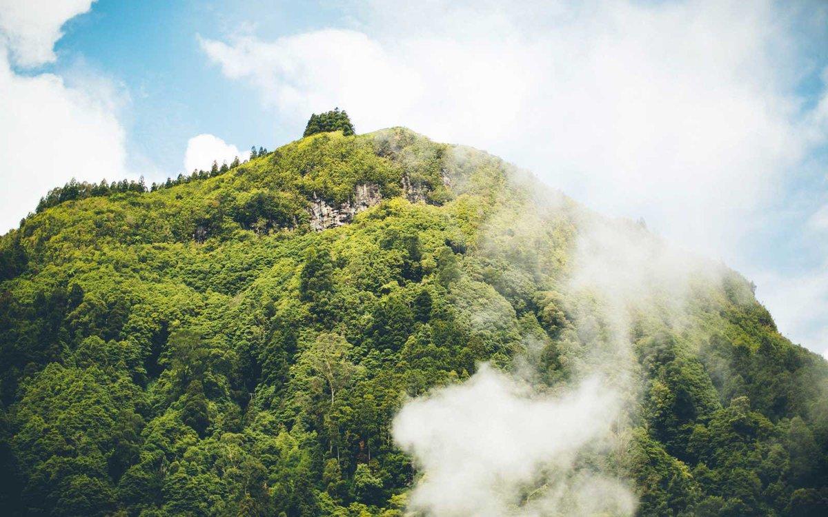 See what makes São Miguel an adventurer's paradise. #worldtravel #explore