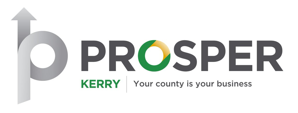 This fantastic #Kerry @ProsperSeries event is on tomorrow evening - there is still time to register, join in the fun & #SupportLocal ☘