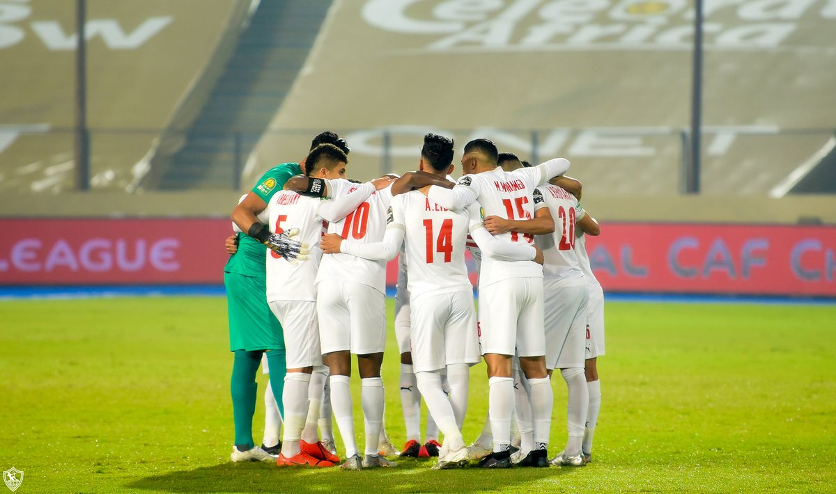 Preview: #Zamalek v Tala'a El-Gaish | #EgyptCup🏆 Semi-Final  December 1st, 2020 | 17:00 #Cairo Local Time Venue: Borg El Arab Stadium, #Alexandria  Preview here: ⏩https://t.co/KNthz3PEdw  #Egypt #Africa  #الزمالك https://t.co/kd6ZcQ5NKw