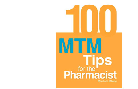 Are you new to Medication Therapy Management? Get our book 100 MTM Tips for the Pharmacist: Building Your Practice and Patient Care for 50% off today only.  #rxspeaks #MTM  #CyberMonday #CyberMondaySale #sale
