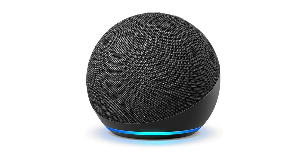 Olha a dica! #CyberMonday Novo Echo Dot (4ª Geração): Smart Speaker com Alexa de R$399,00 por R$236,55. Acesse