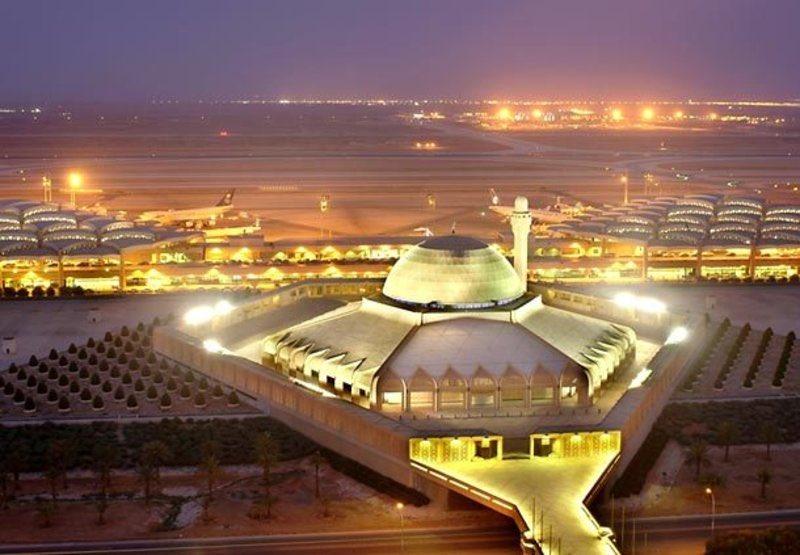 مطاران سعوديان ضمن قائمة الأكثر أماناً في #الشرق_الأوسط و #إفريقيا.