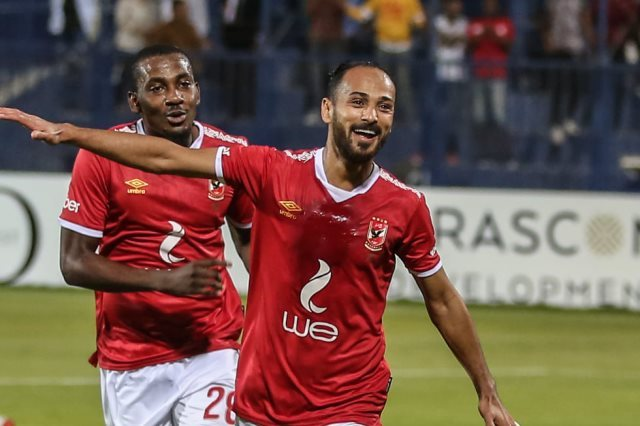 Preview: #AlAhly v Ittihad of #Alexandria | #EgyptCup🏆   Date & Time: December 1st, 2020 || 20:00 #Cairo Local Time Venue: #Suez Sports Stadium  Match Preview 🇪🇬https://t.co/SV6MQZlbWn  #Ahly #Pitsomosimane  #الأهلي https://t.co/xWrRnvbm8A