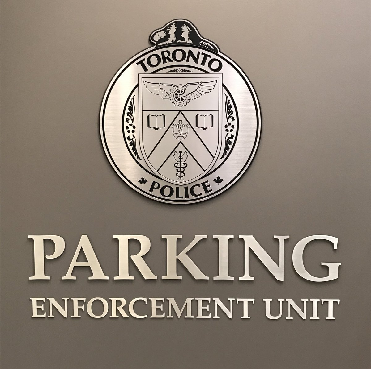 Very appreciative of the warm welcome I have received @ParkingTPS Operations! Have met some fantastic @TorontoPolice members who are very proud to wear the #blues and dedicated to making roads #safe and #clear for you ! #staytuned #moretofollow @TPS_BikeHart @TPS_pke_rider