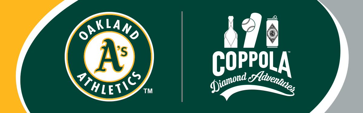 🍷⚾️Gather for an evening of the baseball season round up, virtual wine tasting & story telling 12/4 @ 6pm pst! REGISTER HERE: francisfordcoppolawinery.com/en/visit/winer… @Athletics