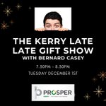 Image for the Tweet beginning: This fantastic #Kerry @ProsperSeries event