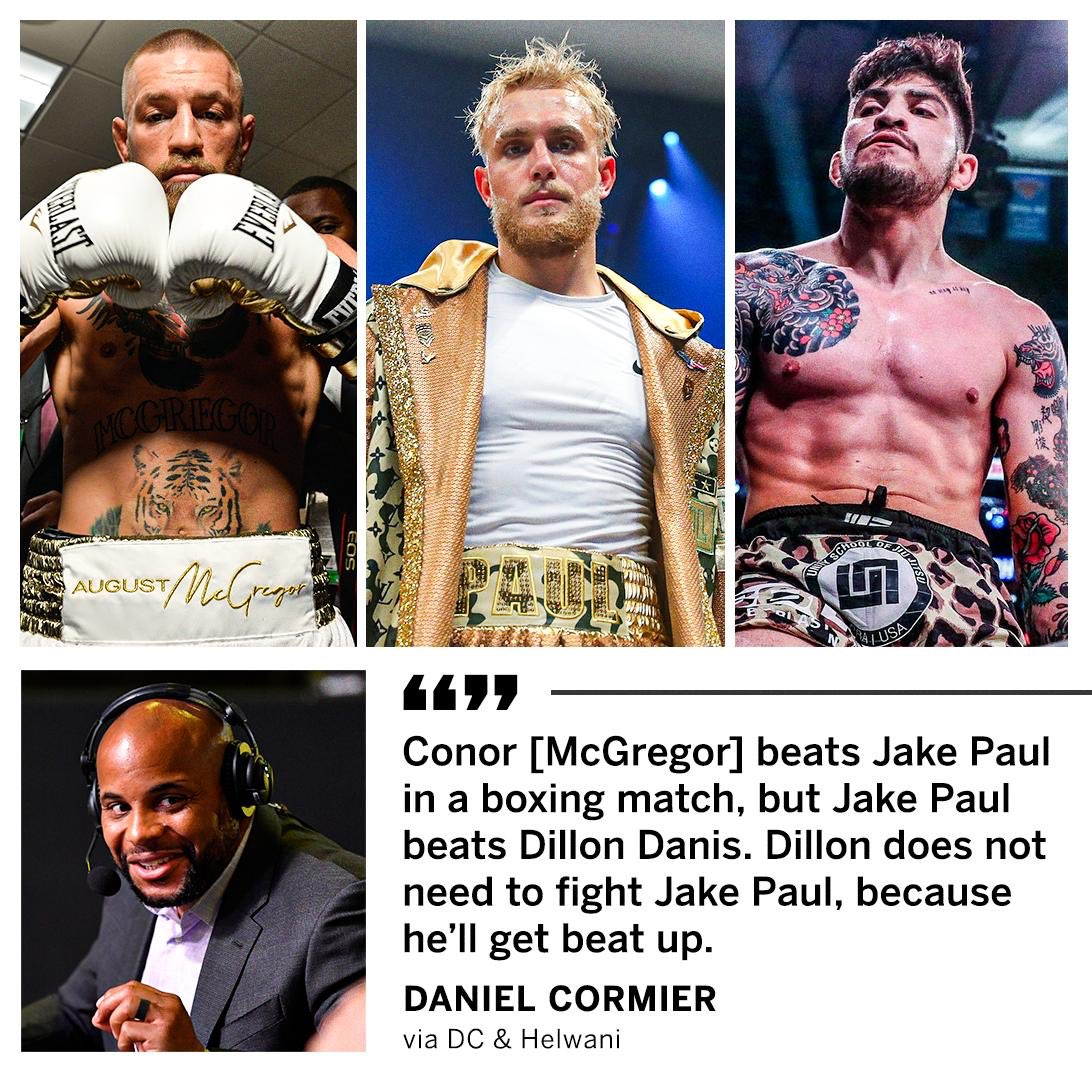 In a straight boxing match I believe this.... don't @ me! https://t.co/rUWpQ49vpl
