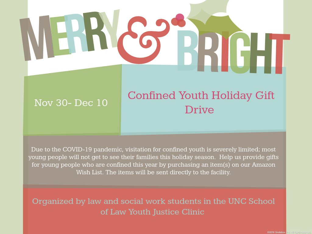 Learn more about the Youth Justice Clinic at https://t.co/nTZU34xNC7