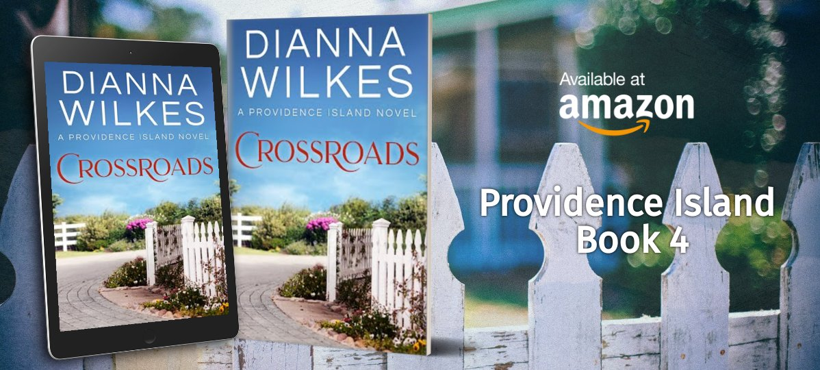 """The theme through the series is Family and how the family unit is not always based on a blood connection."" Read more of the Interview with Dianna Wilkes @ The Avid Reader.  #booktour #interview #mystery #romance #rabtbooktours @MagickofBooks @dwilkesauthor"