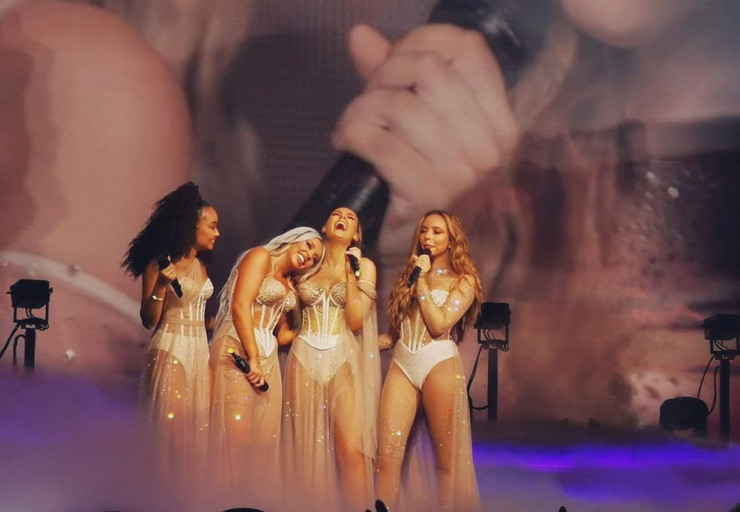 RESPECT LITTLE MIX