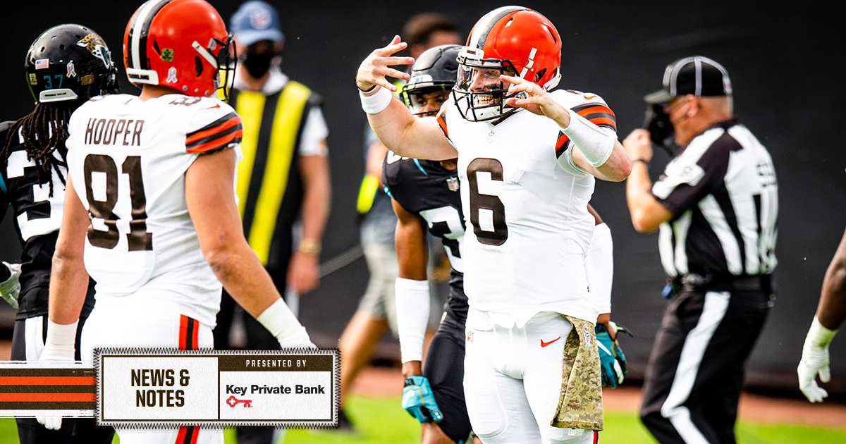 News & Notes: We're entering December on a 3-game win streak and want to keep ascending  📰 »