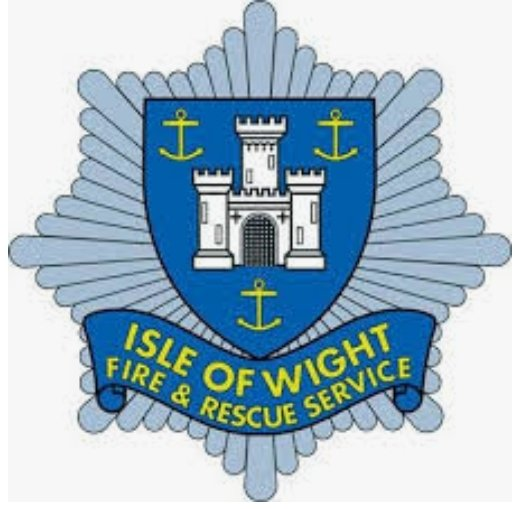 Turnout 30-11-2020 0726  H72P1 was mobilised to an automatic fire alarm sounding in Cowes.   This was confirmed to be a false alarm and we were stood down before we arrived.   #firefighter #oncall #cowes