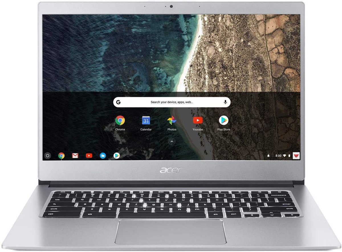 Acer Chromebook 514  Only $299.99!  2