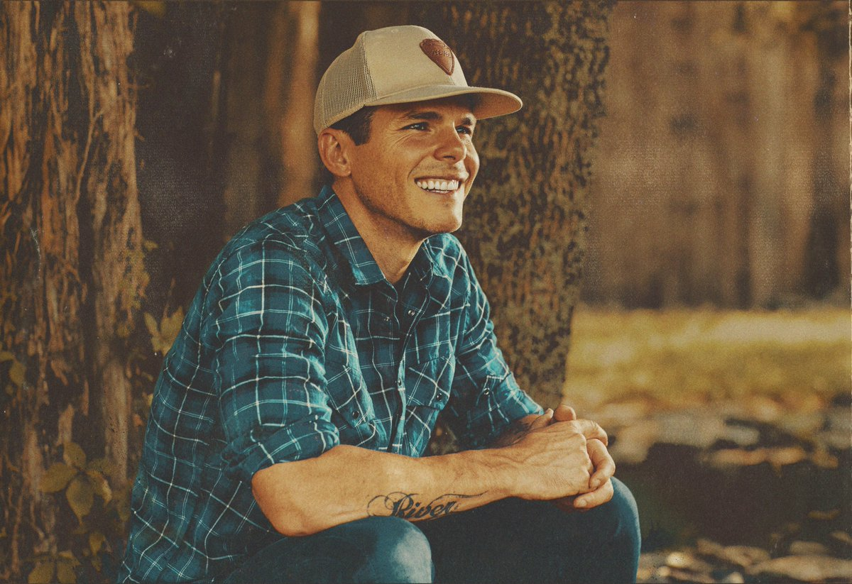 Ready for more @GrangerSmith? He's back with #CountryThingsVol2. Take a listen now https://t.co/EzAqeQCRh4 https://t.co/XLe5JrUclV