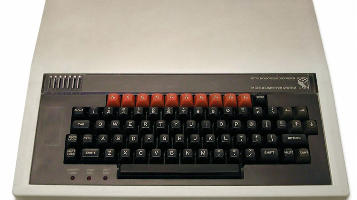 RT @Gizmodo: This BBC Micro Emulator Takes You Back to 1981