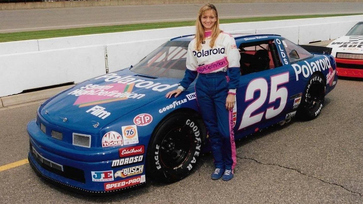 Happy Birthday, Shawna Robinson!! 🎂