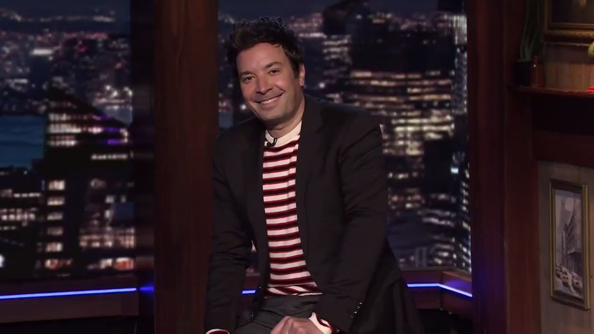News & Jokes for Tuesday 12/1/20. #FallonTonight #FallonMono https://t.co/C1z9bKtNaQ